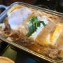 箱根の豆腐かつ煮で有名「田むら 銀かつ亭」は1時間待ちの人気店!開店前から並んで御膳を注文