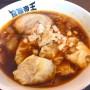 千葉県の大好きラーメン店「拉麺帝王」に再び!Twitterで交わしたアレの設置に感動