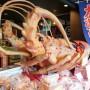[Å] 沼津港 千漁屋で食べた新鮮魚介の天ぷら定食うま!市場の食べ歩き楽しい!!