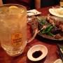 [Å] 東京ハイボール 渋谷店:メガハイありのビール専門店!料理各種美味しいお店でした!