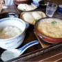 [Å] 箱根湯本「湯葉丼 直吉」は開店15分で即満席!姫の水を使った「湯葉丼」食べてきた