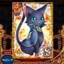[Å] 黒ウィズの猫ウィズめちゃ可愛い!!期間限定イベントアニバーサリークエストでゲット!!