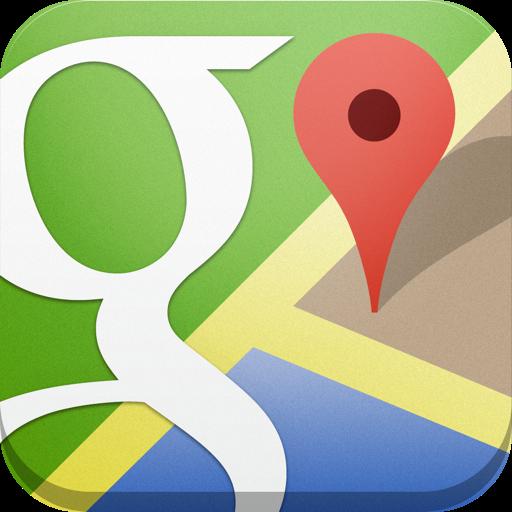 [Å] 知らなきゃ損!!iPhone版Googleマップ「指一本で拡大・縮小する方法」が快適すぎる!!!!